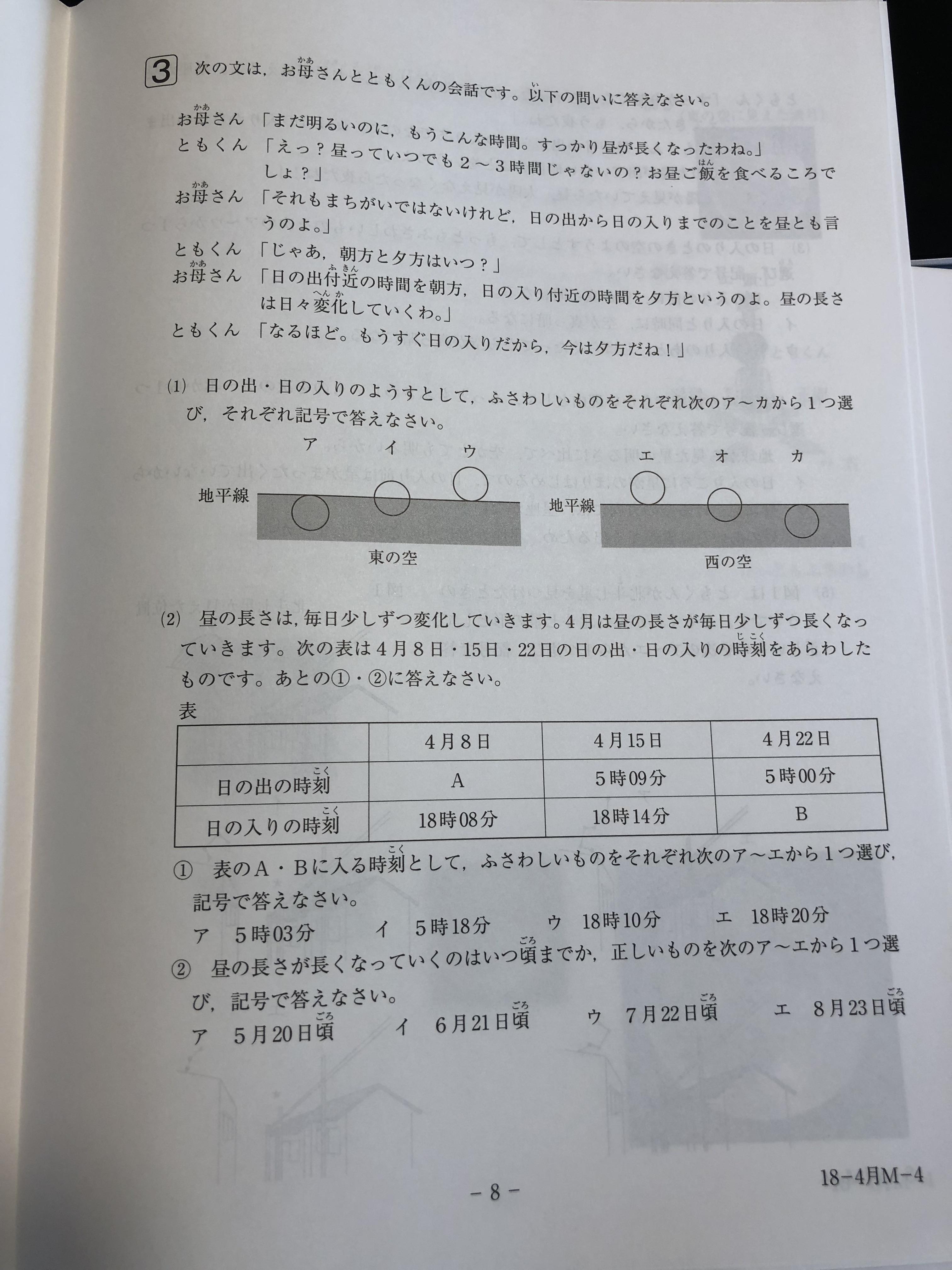 マンスリー テスト 対策 サピックス